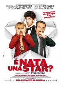 locandina del film E' NATA UNA STAR?