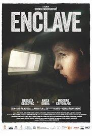 locandina del film ENCLAVE