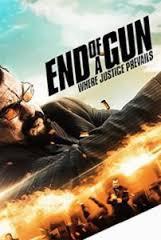 locandina del film END OF A GUN