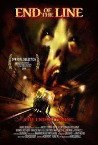 locandina del film END OF THE LINE