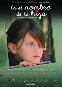 locandina del film EN EL NOMBRE DE LA HIJA