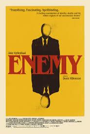 locandina del film ENEMY