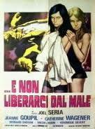 E Non Liberarci Dal Male (1971 – SubITA)