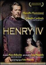 locandina del film ENRICO IV