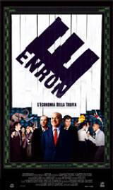 locandina del film ENRON