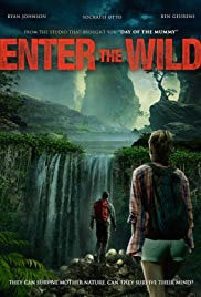locandina del film ENTER THE WILD