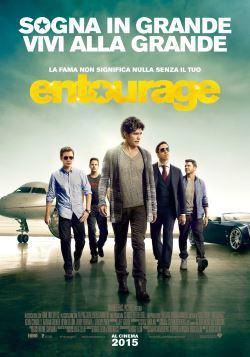 locandina del film ENTOURAGE