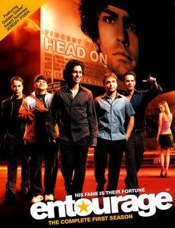 locandina del film ENTOURAGE - STAGIONE 1