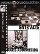locandina del film ENTR'ACTE