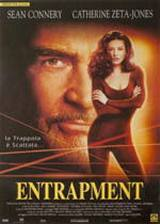 locandina del film ENTRAPMENT