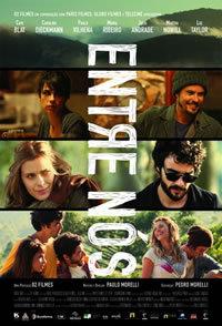 locandina del film ENTRE NOS