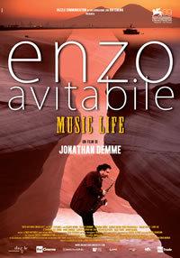 locandina del film ENZO AVITABILE MUSIC LIFE