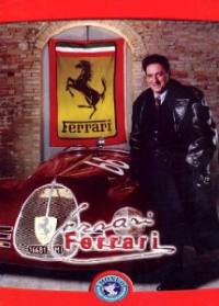 enzo ferrari (2003) - filmscoop.it