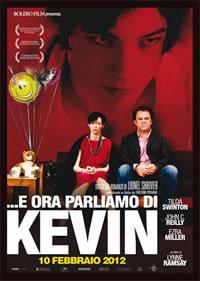 locandina del film ...E ORA PARLIAMO DI KEVIN