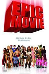 locandina del film EPIC MOVIE
