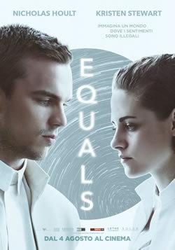 locandina del film EQUALS