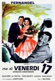 Era Venerdì 17 (1956)