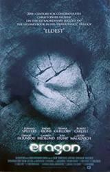 locandina del film ERAGON