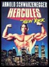 Ercole A New York (1982)