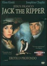 Jack The Ripper – Erotico Profondo (1976)