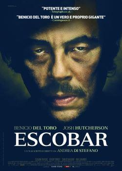 Escobar: Paradise Lost (2016)