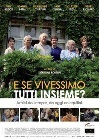 locandina del film E SE VIVESSIMO TUTTI INSIEME?