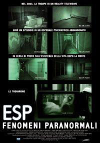 Esp – Fenomeni Paranormali (2011)
