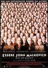 Essere John Malkovich (1999)