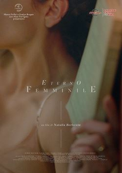 locandina del film ETERNO FEMMINILE