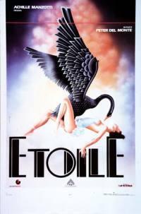 locandina del film ETOILE