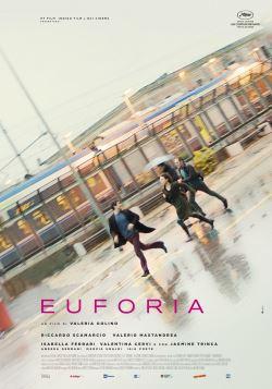 locandina del film EUFORIA