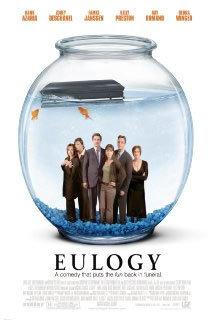 locandina del film EULOGY