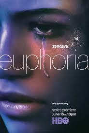 locandina del film EUPHORIA - STAGIONE 1