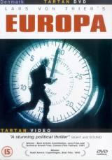 locandina del film EUROPA