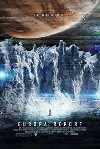 locandina del film EUROPA REPORT
