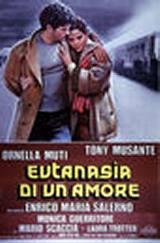 locandina del film EUTANASIA DI UN AMORE