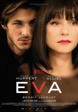 locandina del film EVA (2018)