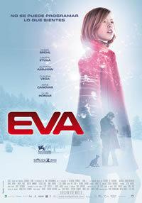 locandina del film EVA (2011)