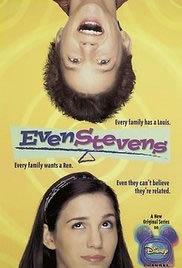 locandina del film EVEN STEVENS - STAGIONE 1