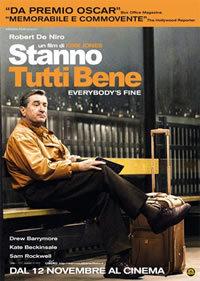 locandina del film STANNO TUTTI BENE (2010)