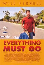 locandina del film EVERYTHING MUST GO