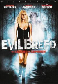 locandina del film EVIL BREED