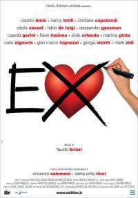 locandina del film EX