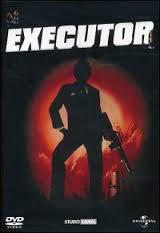 locandina del film EXECUTOR
