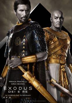 Exodus – Dei E Re (2015)