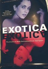 locandina del film EXOTICA