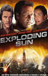 Exploding Sun (2013)