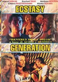 locandina del film EXTASY GENERATION