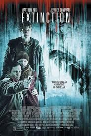 Extinction – Sopravvissuti (2015)