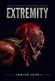 locandina del film EXTREMITY